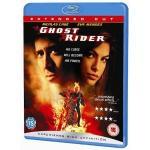 Ghost Rider [blu-ray] £2.99 @tescoentertainment.com