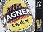 Magners Irish Cider (12 x 440ml cans) £16 for 2 @ Tesco - 24 cans @ 66p each
