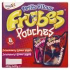 Frubes 9x40g/ Frubes Pouches 6x80g £1 @ Sainsbury's