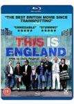 This is England Blu Ray (Shane Meadows) only £5.91 delivered @ base.com