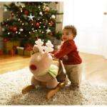 Mamas and Papas Rocking reindeer - £17.99 @ Bargain Crazy Plus 20% voucher!
