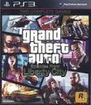 Grand Theft Auto: EFLC PS3 £14.99 preowned at argos!