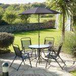 Asda 6 Piece Patio set was £100 NOW £18 In store Preston