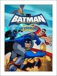 Batman: Brave & The Bold  [Wii ] £17.95 Pre-Order @ Zavvi