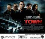 Sky Movie Customers: Preview Screening of 'The Town - Dublin'