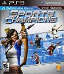 Sports Champions (Move Compatible) PS3 £23.85 delivered @Simplygames
