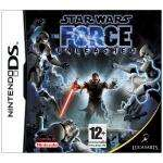 Star Wars: The Force Unleashed DS £7.35 delivered @ MyMemory Amazon Outlet