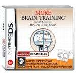 More Brain Training (Nintendo DS) £7.44 @ Amazon (next best £13 ish)