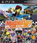 Modnation Racers PS3 (2nd hand) £19.94 @ Blockbuster