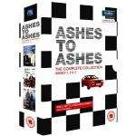 Ashes to Ashes Complete Box Set (Series 1-3) now £39.99 @ Amazon