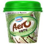 Nestle Icecream Potz Smarties/Rolo/Toffee Crisp/Mint Aero 220ml £1 @ Asda