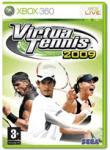 Virtua Tennis 2009 (Xbox 360)(Preowned) £4.99 @ GAME.co.uk