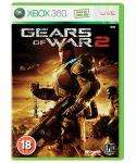 Gears of War 2 @ Game.co.uk (Preowned) for £4.99 @ Game