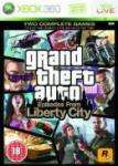 Grand Theft Auto: Episodes from Liberty City (Xbox 360) £14.99 Delivered @ The Game Collection