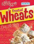 Kellogg's Frosted Wheats (500g) was £2.40 now £1.50 @ Tesco