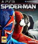 Spider-Man Shattered Dimensions (PS3) - £28.99 @ 365 Games