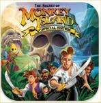 The Secret of Monkey Island : Special Edition for iPhone / iPod Touch - 59p