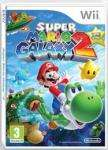 Super Mario Galaxy 2 (Wii) - £27.70 delivered @ Tesco Entertainment