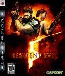 Resident Evil 5: Gold Edition (Playstation Move Compatible) PS3 @ asda £12.93 and 8% TCB =  £11.90