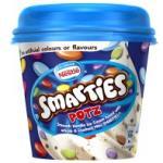 Nestle Smarties Potz (220ml) £1 @ Asda