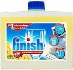 Pack of 2 x Finish Dishwasher Cleaner Lemon plus 2 x Finish Dishwasher Freshener Lemon & Lime - £2.50 @ ASDA