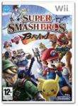 Super Smash Bros. Brawl (Wii) £9.99 Delivered @ Gamestation