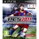 Pro Evolution Soccer 2011 PS3 & Xbox 360 - £30.75 + £2 delivery @ Gameseek - Cheapest In Britain