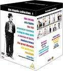 The Complete Charlie Chaplin Collection - only £36.99 delivered!!!