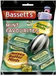 Bassett's Mint Favourites (200g) 74p at Tesco