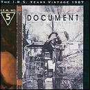 REM - Document : Remastered & Expanded CD £2.99 delivered @ HMV (Also - Fables Of The Reconstruction / Lifes Rich Pageant £2.99 each)