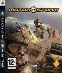 Motorstorm (PS3) preowned £3.99 delivered at Gameplay