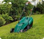 Bosch Rotak 32 Electric Rotary Lawnmower £49.98 Half Price was £99.98 @ B&Q instore