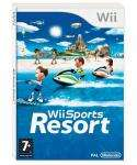 WII SPORTS RESORT WITH MOTION CONTROLLER REFURB £19.99 @ ARGOS EBAY CLEARANCE