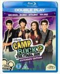 Camp Rock 2: The Final Jam - Doubleplay (Blu-ray & DVD) 9.97 Tesco Entertainment