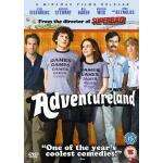 Adventureland [DVD] £2.99 at Amazon & Play