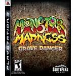 PS3 Monster Madness Grave Danger £5 Instore HMV