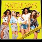 Pre-Order The Saturdays 'Higher' Signed Limited Edition CD £2.99 @ Universal Music
