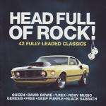 Various  - Head Full Of Rock  2CD  £5  Delivered  @ Tesco Entertainment