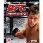 UFC 2009: Undisputed PS3 Only £6.83 @ Amazon