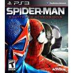 Spider-Man: Shattered Dimensions Ps3 £27.85@  Zavvi