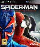 SPIDERMAN SHATTERED DIMENSIONS + SUIT UNLOCK CODE £26.85 @ ShopTo
