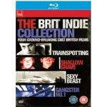 The Brit Indie Collection Blu-Ray (Four Films) £13.97 @ Amazon
