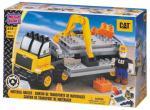 Mega Bloks: CAT Material Hauler (Caterpillar) £6.99 delivered @ Play