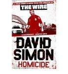 Homicide: A Year On The Killing Streets (Paperback) £4.73 @ Book Depositry