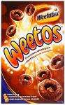 Weetabix Weetos (375g) 89p @ Netto (from 23rd Sept)