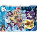 Ravensburger: Bakugan: 49 Piece Jigsaw Puzzle 3 - Pack £2.99 at Play - Free Delivery & Cashback