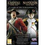 Empire and Napoleon: Total War (Game of the Year edition) - £17.99 @ Base.com
