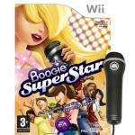 Wii Boogie Superstar with Microphone £9.99 + Cashback@ ToysRUs