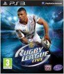 Rugby League live  (PS3/Xbox 360) £39.95 @ Base.com