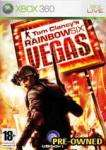 Tom Clancys Rainbow 6 Vegas | Pre-Owned | £1.99 Delivered | Gameplay | Xbox 360